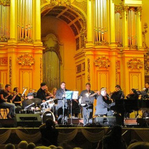 Roman Grinberg Festival Orchestra, Lviv Philharmony