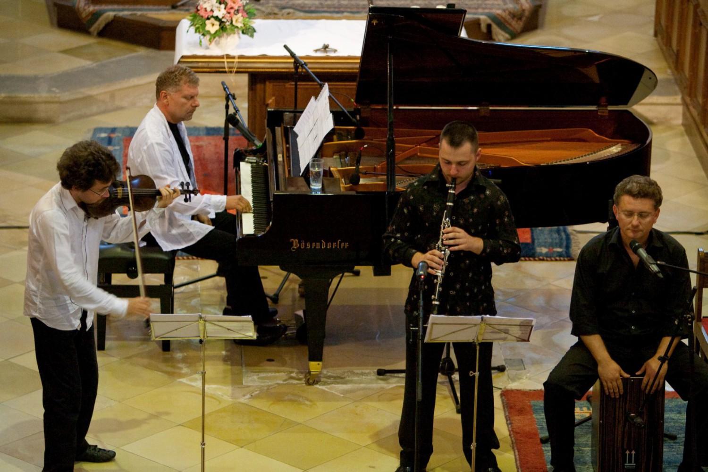 Allegrovivo Festival Quartett
