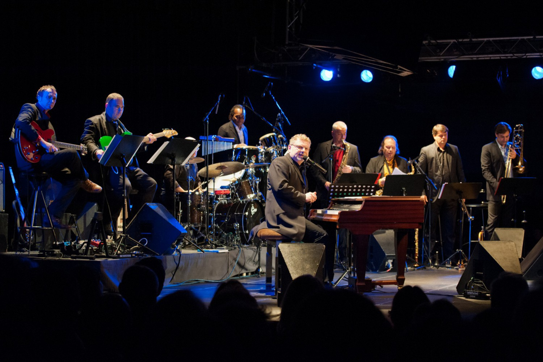 KlezMetropol-Roman Grinberg Band ©Josef Polleross